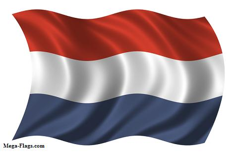Netherlands Flag, Dutch Flag
