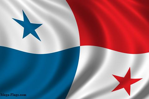 Panama Flag, Panamanian Flag