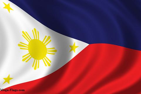 Flag of Phillipines, Phillipino Flag