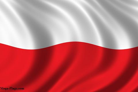 what is the polish flag